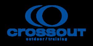 Crossout Bielefeld Logo